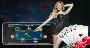 Cara Mudah Memainkan Poker Uang Asli